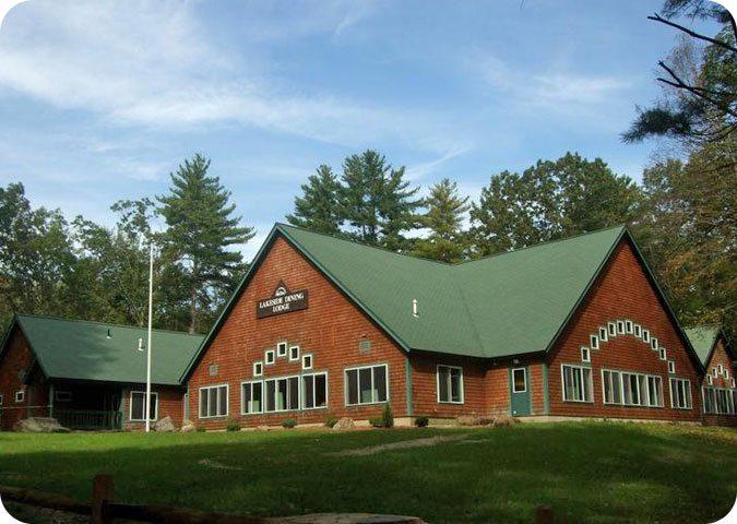 Facilities | Camp Woodstock YMCA