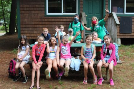 Day Camp Cabin