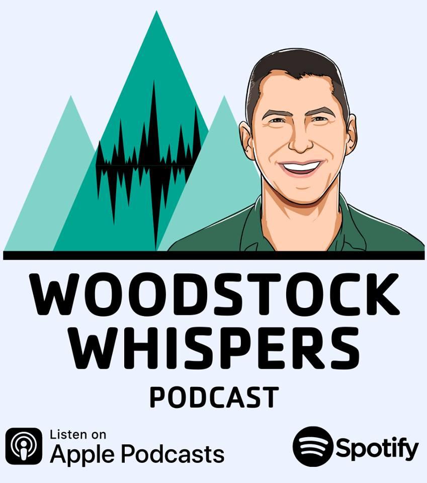 Podcast Tony Gronski